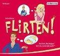 Flirten! - Bettina Br¿mme, Jochen Scheffter
