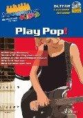 Heavytones Kids: Play Pop! -