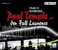 Paul Temple und der Fall Lawrence - Francis Durbridge