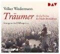 Träumer - Als die Dichter die Macht übernahmen - Volker Weidermann