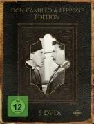 Don Camillo & Peppone Edition (2009) -