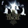 Drei Tenöre Jubiläums-Edition (CD+DVD) - Carreras/Domingo/Pavarotti