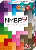 NMBR 9 - Peter Wichmann