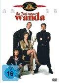 Ein Fisch namens Wanda -
