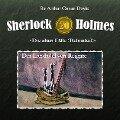 Sherlock Holmes - Die alten Fälle (Reloaded), Fall 20: Der Landadel von Reigate - Arthur Conan Doyle