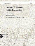 Little Brown Jug - Joseph E Winner