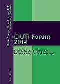 CIUTI-Forum 2014 -