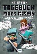 Tagebuch eines Mega-Kriegers (Bd. 3) - Cube Kid
