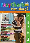 Easy Charts Play-Along 7 -