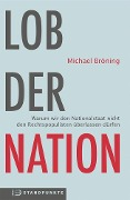 Lob der Nation - Michael Bröning