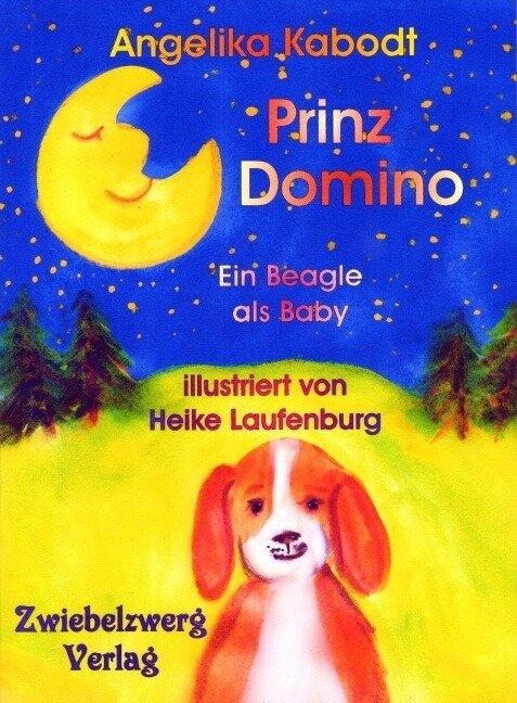 Prinz Domino - Angelika Kabodt