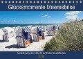 Glücksmomente Meeresbrise (Tischkalender 2018 DIN A5 quer) - Andrea Dreegmeyer