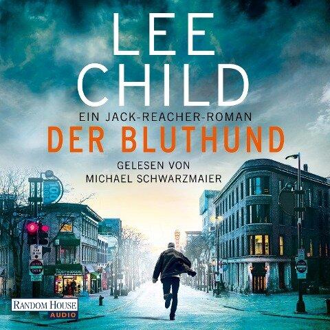 Der Bluthund - Lee Child