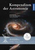 Kompendium der Astronomie - Hans-Ulrich Keller