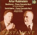 Klavierkonzerte - A. /Beecham/Gaubert Rubinstein