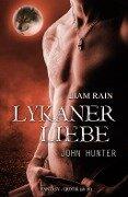John Hunter - Liam Rain