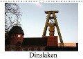 Dinslaken (Wandkalender 2018 DIN A4 quer) - Christine Daus