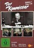 Der Kommissar (Kollektion Vol. 01 / Folgen 01-24) - Herbert Reinecker, Peter Thomas, Herbert Jarczyk, Erich Ferstl, Hans-Martin Majewski