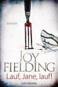Lauf, Jane, lauf - Joy Fielding