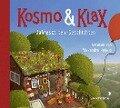 Kosmo & Klax. Jahreszeiten-Geschichten - Timo Becker