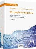 Wertpapiermanagement - Manfred Steiner, Christoph Bruns, Stefan Stöckl