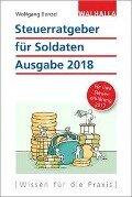 Steuerratgeber für Soldaten - Wolfgang Benzel