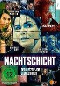 Nachtschicht - Der letzte Job & Ladies First - Lars Becker, Hinrich Dageför, Stefan Wulff