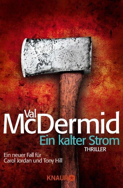 Ein kalter Strom - Val McDermid