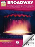 Broadway: Super Easy Songbook -