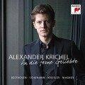An die ferne Geliebte. CD - Alexander Krichel