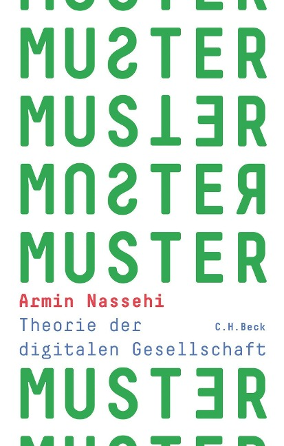 Muster - Armin Nassehi
