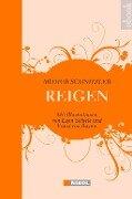 Reigen: Zehn Dialoge - Arthur Schnitzler
