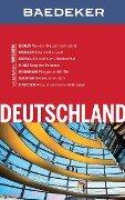 Baedeker Reiseführer Deutschland - Baedeker Redaktion