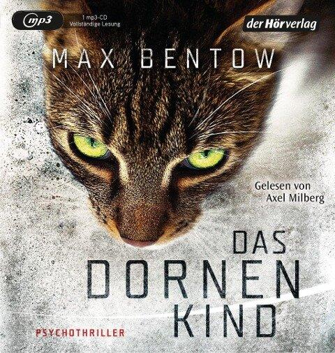 Das Dornenkind - Max Bentow