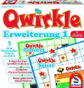 Qwirkle Erweiterung -