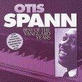 BEST OF THE VANGUARD YEARS - Otis Spann