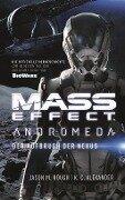 Mass Effect: Andromeda - Der Aufbruch der Nexus - Jason M. Hough, K. C. Alexander
