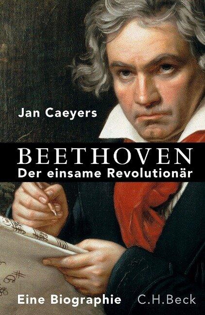 Beethoven - Jan Caeyers