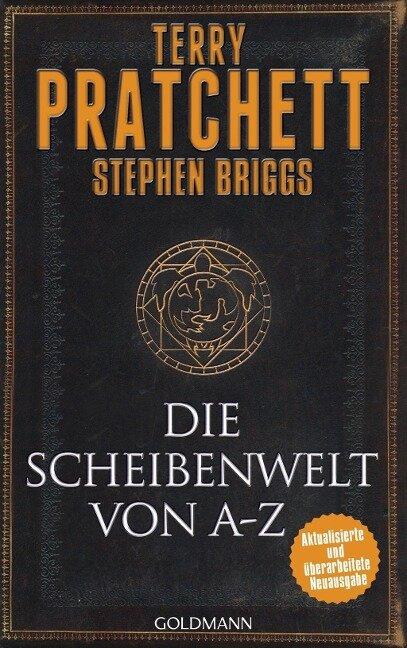 Die Scheibenwelt von A - Z - Terry Pratchett, Stephen Briggs