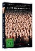 Being John Malkovich - Charlie Kaufman, Carter Burwell, Nick Peck, Björk, Les Hooper
