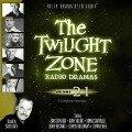 The Twilight Zone Radio Dramas, Vol. 21 - Various