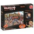 Wasgij Back to Berlin - Puzzle 1000 Teile -