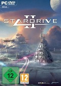 StarDrive 2. Für Windows Vista/7 -