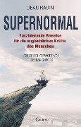 Supernormal - Dean Radin