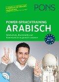 PONS Power-Sprachtraining Arabisch -
