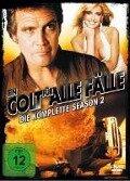 Ein Colt für alle Fälle - Season 2 -