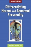 Differentiating Normal and Abnormal Personality -