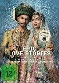 Epic Love Stories -