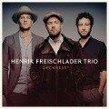 Openness - Henrik Trio Freischlader