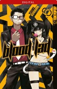 Blood Lad 06: Wut + Brille = Zack! - Yuuki Kodama